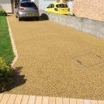 resin driveway Pontypridd